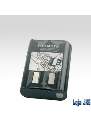 Bateria Rádio TALKABOUT Motorola