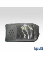 Capa Flexível em couro DTR620
