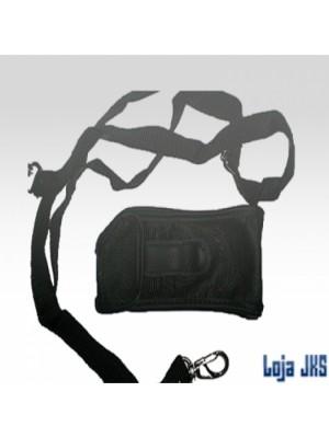 Capa flexível em couro EP150