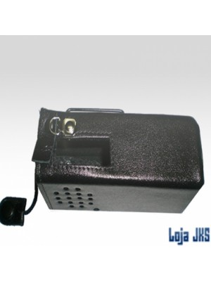 Capa de couro (estojo) EP450-EP450S-DEP450