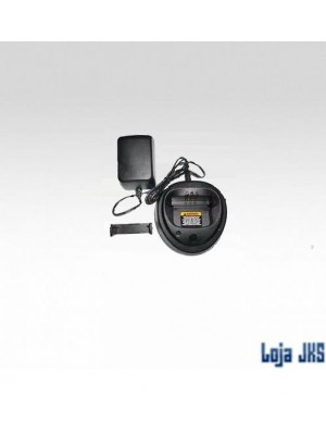 Carregador Motorola Completo  EP450 - EP450 S-DEP450 Original